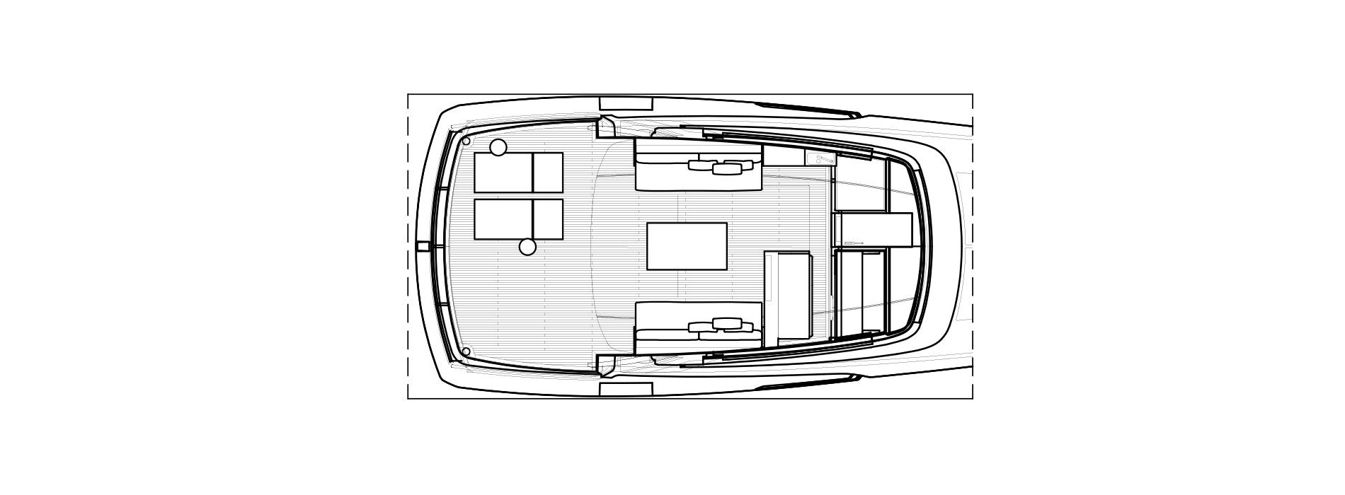 Sanlorenzo Yachts SX88 Detalles Versione Lissoni