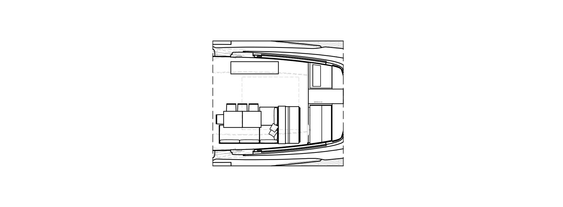 Sanlorenzo Yachts SX88 Details Version B